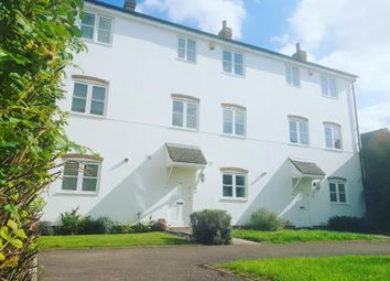 Thumbnail 3 bed town house for sale in Monnow Keep, Monmouth
