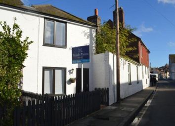 Thumbnail 2 bed terraced house to rent in Ferry Road, Rye