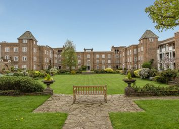 Thumbnail 3 bed flat for sale in St Andrews Square, Surbiton