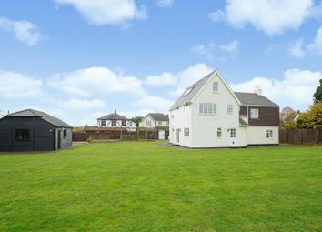 Thumbnail 5 bed detached house to rent in Lovel Road, Winkfield