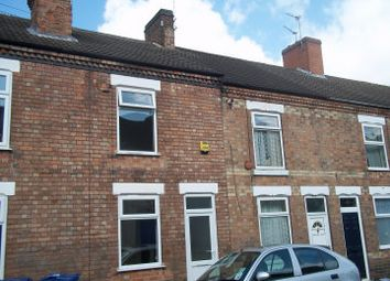 Thumbnail 3 bedroom terraced house to rent in Goodman Street, Burton On Trent