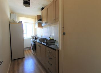 Thumbnail 1 bed flat to rent in Coronation House, Newhaven
