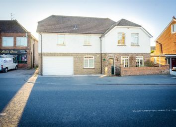 Thumbnail 5 bed detached house for sale in Horley Road, Redhill