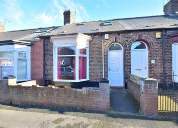 Thumbnail 3 bed cottage for sale in Plantation Road, Pallion, Sunderland
