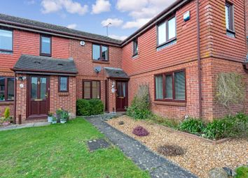 Thumbnail 2 bed terraced house for sale in Walmer Close, Southwater, Horsham