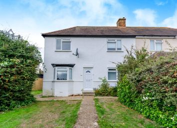 Thumbnail 4 bed semi-detached house to rent in Worcester Road, Stoughton
