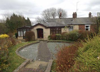 Thumbnail 2 bed detached bungalow to rent in Gorsey Lane, Ashton-Under-Lyne
