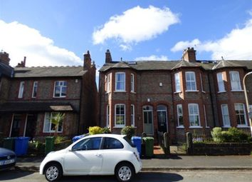 Thumbnail 3 bed terraced house to rent in Elm Road, Hale, Cheshire