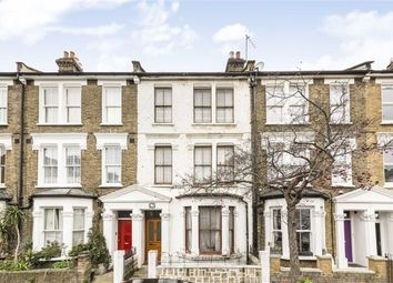 Thumbnail 4 bed property for sale in Tradescant Road, London