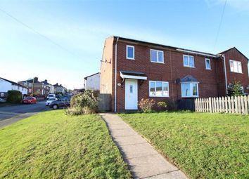 Thumbnail Semi-detached house for sale in Pen Y Glyn, Bagillt, Flintshire