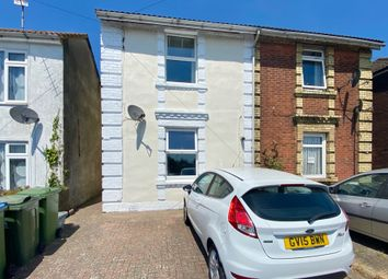 2 bed flat for sale in Elgin Road, Freemantle, Southampton SO15