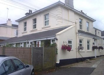 Thumbnail Studio to rent in Teignmouth Road, Torquay