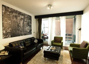 Thumbnail 1 bed flat for sale in St. Johns Wood Road, London