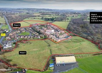 Thumbnail Commercial property for sale in Residential Development Land, Bedwellty Road, Aberbargoed