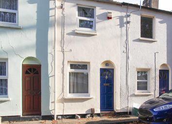 Thumbnail 2 bed terraced house for sale in Union Street, Cheltenham