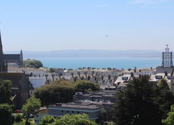 Thumbnail 3 bed detached house for sale in Ash Hill Road, Torquay