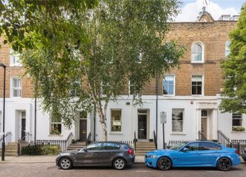 Thumbnail 4 bed terraced house for sale in Tyndale Terrace, Islington, London