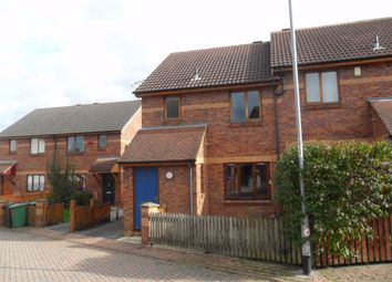 Thumbnail 3 bedroom semi-detached house to rent in Marlowe Close, Pudsey, Leeds, West Yorkshire