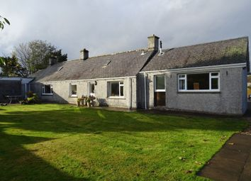 Thumbnail 4 bed cottage for sale in Dundee Street, Letham, Forfar