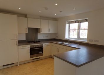 Thumbnail 3 bed property to rent in Killick Road, Horley