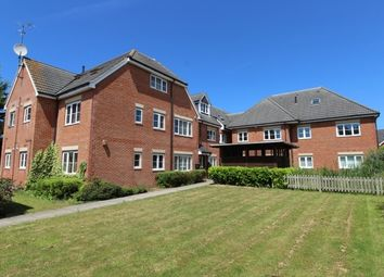 Thumbnail 2 bed flat for sale in Hunters Court, Reading Road, Winnersh, Berkshire