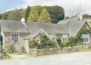 Thumbnail 3 bed property for sale in Pont Robert, Meifod, Powys