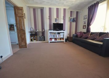 Thumbnail 2 bed flat for sale in Johnston Avenue, Kilsyth, Glasgow