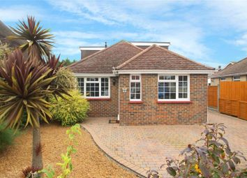 Thumbnail 3 bed detached house for sale in Grafton Gardens, Sompting, West Sussex