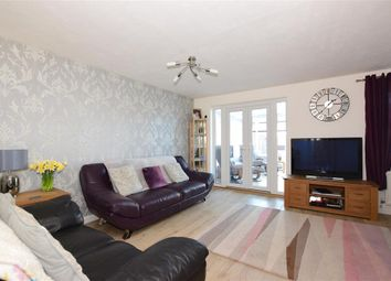 Thumbnail 3 bed terraced house for sale in Royal Road, Hawley, Kent