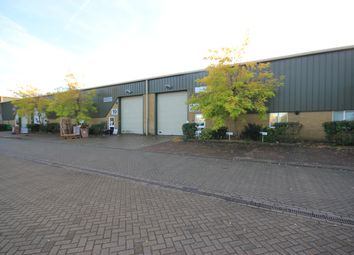 Thumbnail Warehouse to let in Canterbury Lane, Rainham