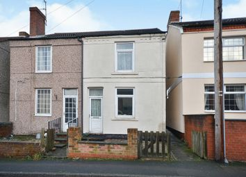 Thumbnail 2 bed semi-detached house for sale in Sherwood Street, Newton, Alfreton