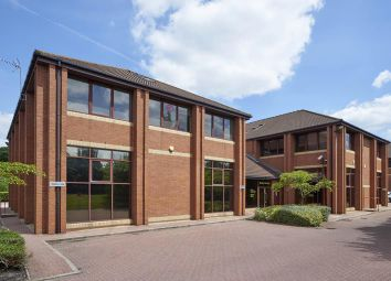 Thumbnail Office to let in Beech House, Ancells Road, Fleet GU51,