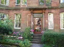 2 bed flat to rent in Queensborough Gardens, Dowanhill, Glasgow G12