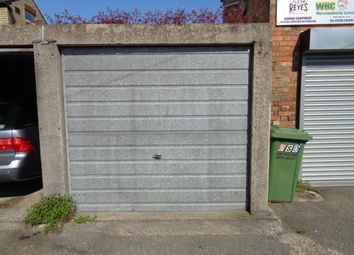 Thumbnail Parking/garage to rent in Garage No., Castle Road