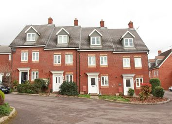Thumbnail 1 bed property for sale in 8 The Forge, Hempsted, Gloucester, Gloucestershire