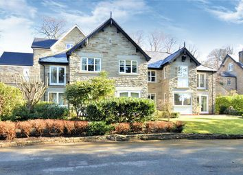 Thumbnail 2 bed flat for sale in The Stables, Clarence Road, Bollington, Macclesfield, Cheshire