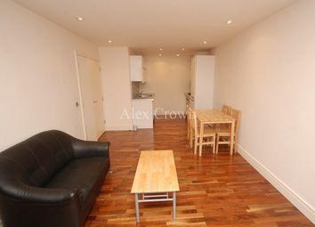 Thumbnail 1 bed flat to rent in Elizabeth Mews, Kay Street, Hoxton