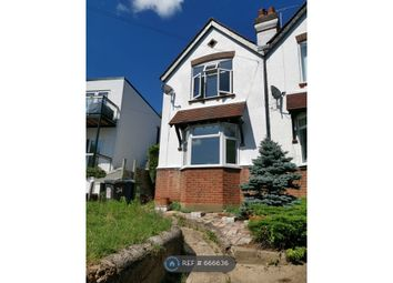 3 bed semi-detached house to rent in Pinions Road, High Wycombe HP13