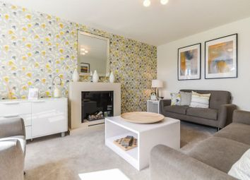 Thumbnail 4 bed detached house for sale in Plots 91, 92 At The Weald, Lavender Way, York