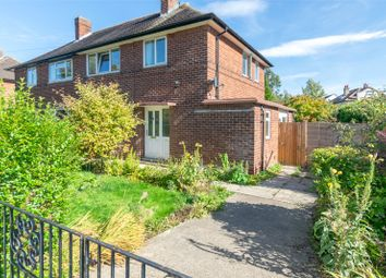 Thumbnail 3 bed semi-detached house to rent in Stonegate Close, Leeds, West Yorkshire