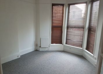 Thumbnail 1 bed flat to rent in Saint Lawrence Road, Plymouth