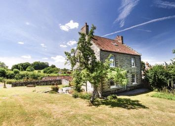 Thumbnail 5 bed detached house for sale in Bleadney, Wells