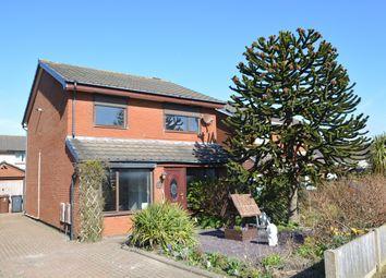 Thumbnail 3 bed detached house for sale in Napier Close, Lytham St Annes