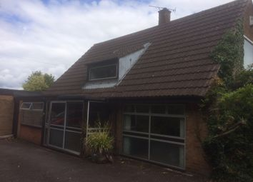 3 bed detached house to rent in St Martins Road, Finham, Coventry CV3