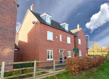 4 bed detached house for sale in Canal Lane, Deanshanger, Milton Keynes MK19