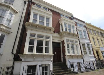 Thumbnail 2 bed flat to rent in Hampshire Terrace, Portsmouth
