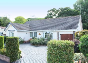Thumbnail 2 bed bungalow for sale in Malden Road, Sidmouth