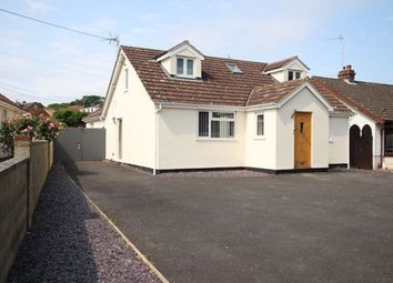 Thumbnail 4 bed bungalow to rent in Norwich Road, New Costessey, Norwich
