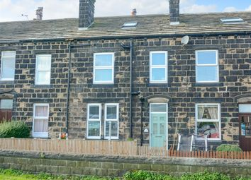 3 bed terraced house for sale in Quarry Mount, Yeadon, Leeds LS19