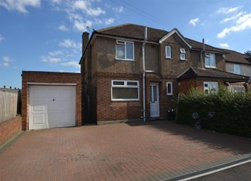 Thumbnail 3 bed property to rent in Pinewood Avenue, Uxbridge